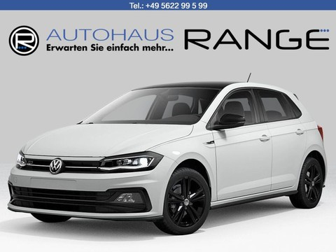 Volkswagen Polo 1.0 l TGI Highline