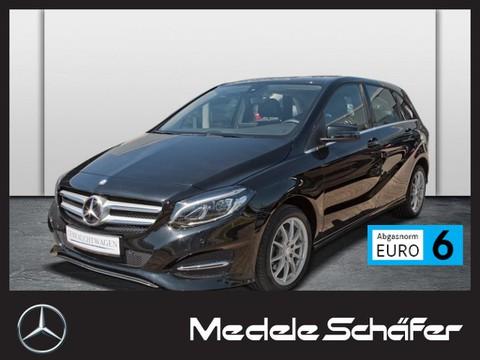 Mercedes B 200 d Urban