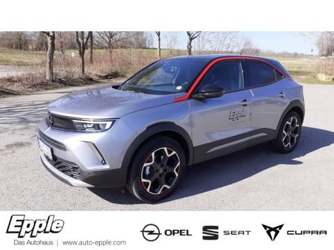 Opel Mokka 1.2 Line Turbo AT8 Heckkamera