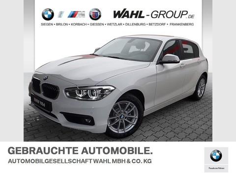 BMW 118 d Advantage |