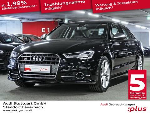 Audi S6 4.0 TFSI qu Lim