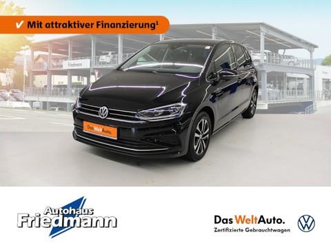 Volkswagen Golf Sportsvan 1.0 TSI #IQ DRIVE # # #BlindSpot