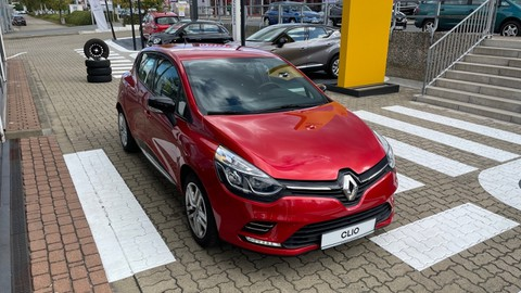 Renault Clio 1.2 IV LIMITED 16V 75 WKR