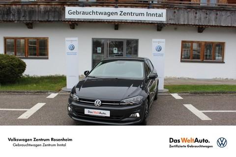 Volkswagen Polo 1.0 TSI IQ Drive -