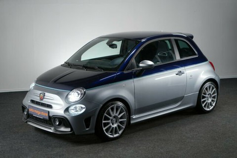 Abarth 695 1.4 T-JET Rivale 180