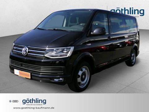 Volkswagen Caravelle Comfortl