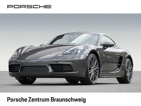 Porsche Cayman 2.0 718 20-Zoll