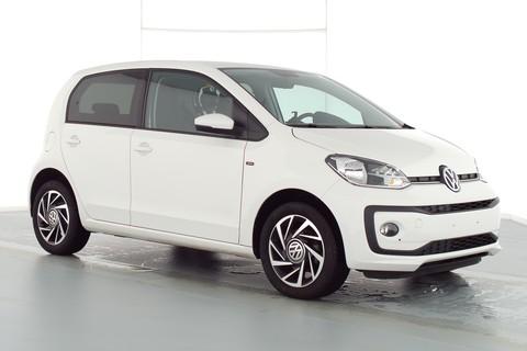 """Volkswagen up 1.0 """"Join"""" 55kW"""