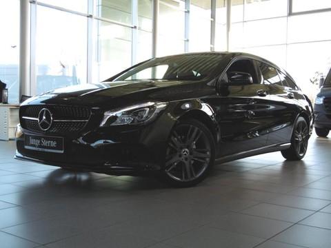 Mercedes-Benz CLA 180 SB KeylessStart