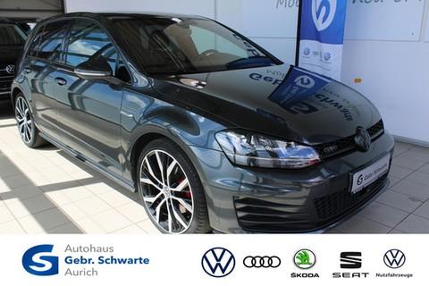 Volkswagen Golf 2.0 TDI VII GTD Sport&