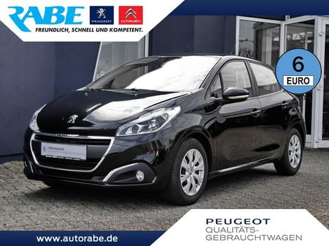 Peugeot 208 Flatrate 82 PT NebelSW