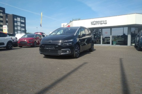Citroën Grand C4 Spacetourer 130 SHINE