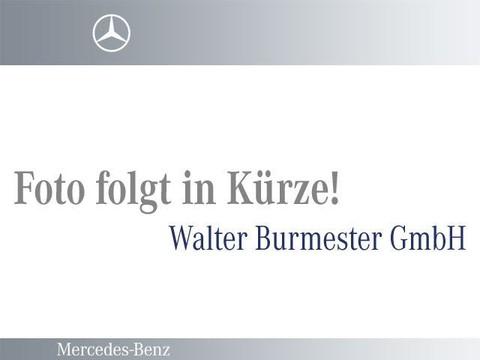 Mercedes-Benz CLS 250 SB Sportpaket Spur-P