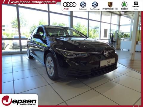 Volkswagen Golf 1.5 TSI First Edition STAR