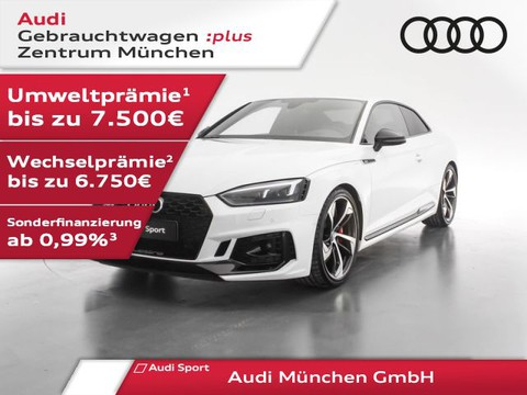 Audi RS5 2.9 TFSI qu Coupé