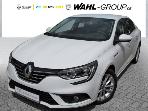 Renault Megane 8.7 Grand Coupe INTENS dCi 115 (17 - EASY-P )