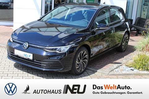 Volkswagen Golf 1.5 TSI Comfortline VIII OPF Life