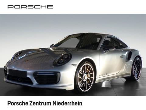 Porsche 991 911 Turbo S Liftsystem Sitzbelüftung
