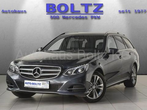 Mercedes-Benz E 200 Avantgard Parkass