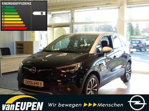 Opel Crossland X 1.2 INNOVATION Turbo