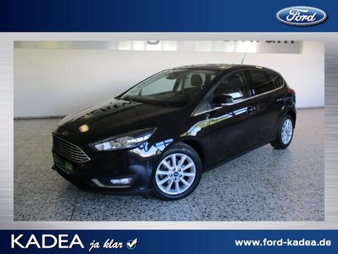Ford Focus 1.0 Titanium  CityStop 