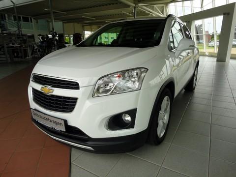 Chevrolet Trax 1.4 LT