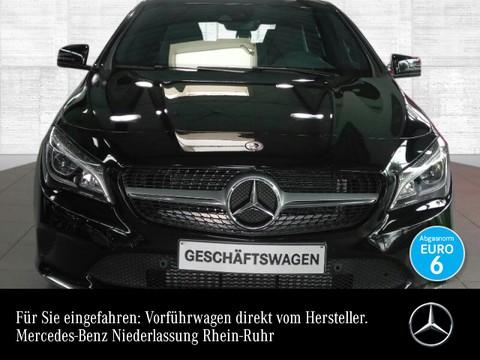 Mercedes CLA 200 d SB Urban