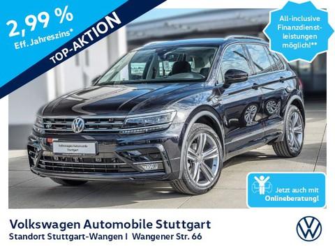 Volkswagen Tiguan 2.0 TDI R-Line