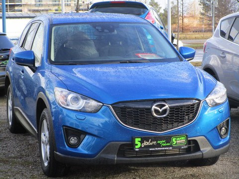 Mazda CX-5 2.2 Center-Lin Automatik