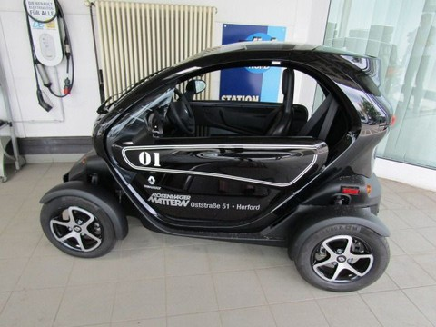 Renault Twizy Sport Edition