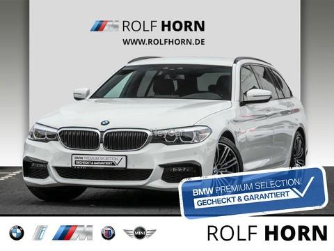 BMW 530 d M Sportpaket HiFi 19