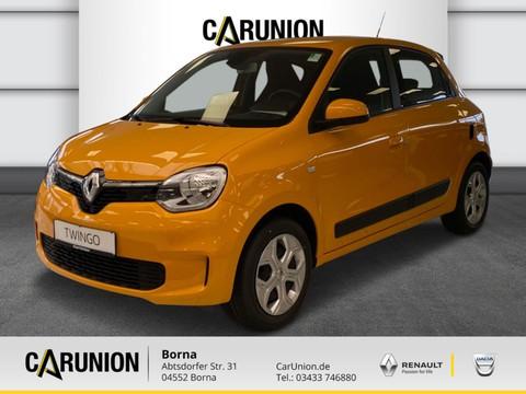 Renault Twingo LIFE SCe 65 Start & Stop&Go