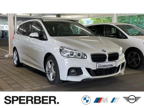 BMW 220 Gran Tourer d M-Sport
