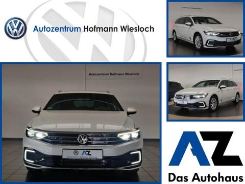 Volkswagen Passat Variant 1.4 TSI GTE E-Motor