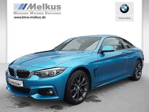 BMW 420 i xDrive Coupé M Sportpaket ead-Up HiFi