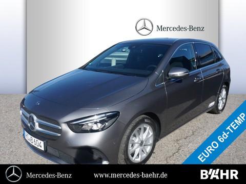 Mercedes-Benz B 180 Progressive MBUX--Premium