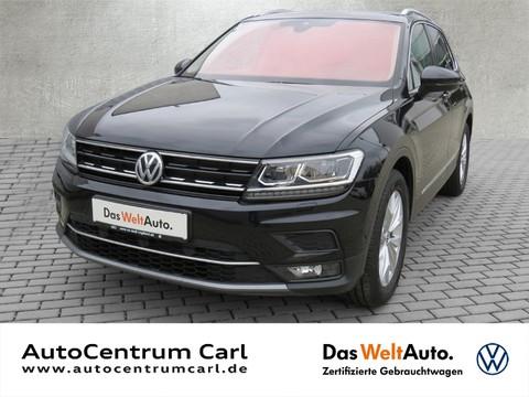 Volkswagen Tiguan 2.0 TDI Highline Top-Pak