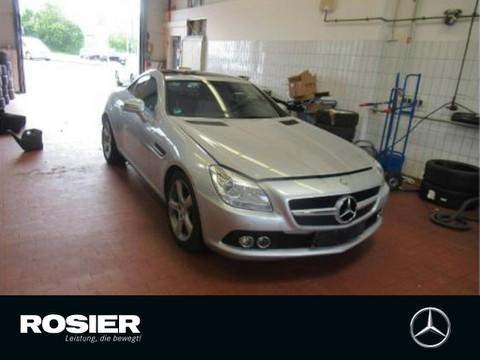 Mercedes-Benz SLK 200 undefined