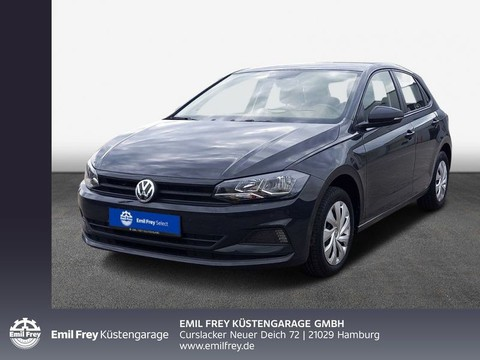 Volkswagen Polo 1.6 TDI Trendline