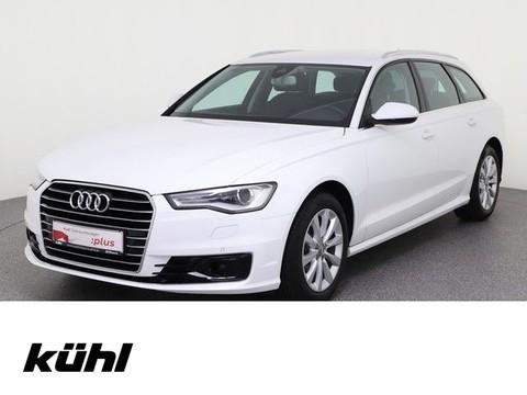 Audi A6 1.8 TFSI Avant ultra Businesspaket