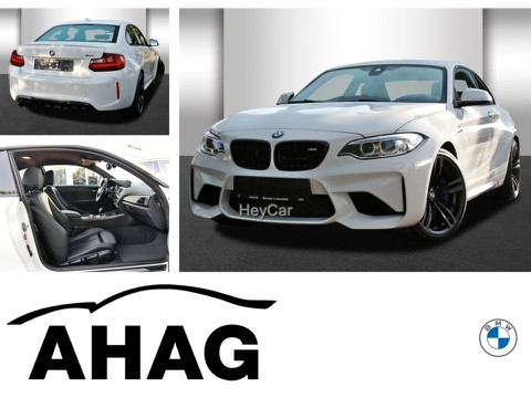 BMW M2 Coupe M Prof M Drivers Package
