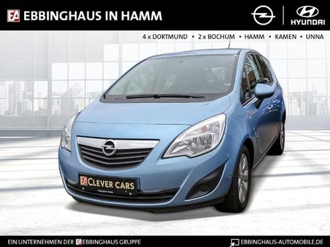 Opel Meriva B Active