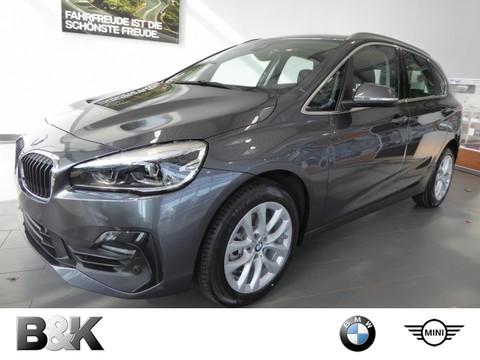 BMW 220 i Active Tourer