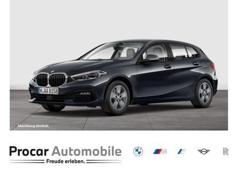 BMW 118 i 5 Advantage