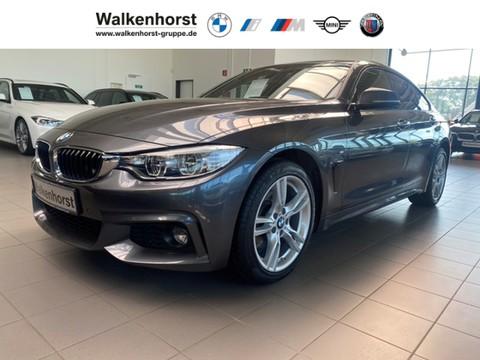 BMW 430 Gran Coupe d xDrive M Sportpaket adap