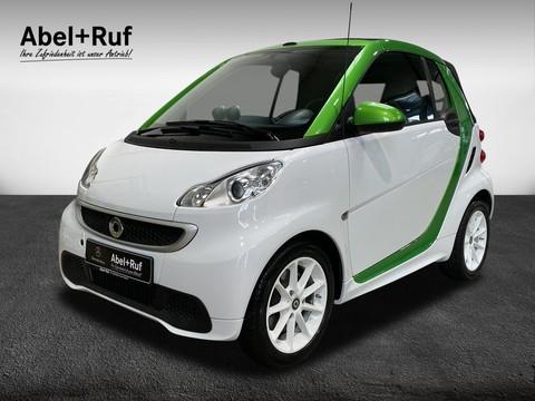 smart ForTwo electric drive cabrio Servol