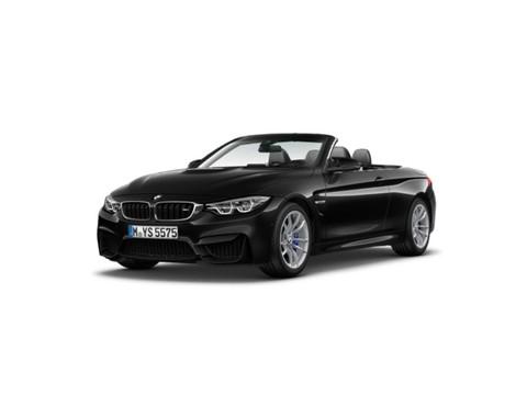 BMW M4 Cabrio Wireless Komfortzugang