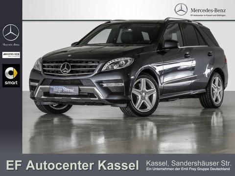 Mercedes ML 400 9.3 AMG vielen Extras 900 �