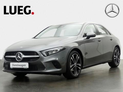Mercedes-Benz A 180 Progressive Lim
