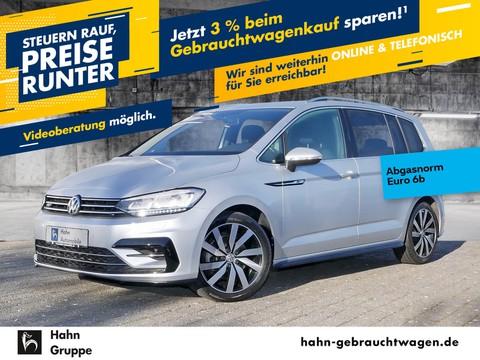 Volkswagen Touran 2.0 TDI R-Line